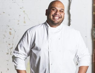 How to Cook Like… Ramael Scully