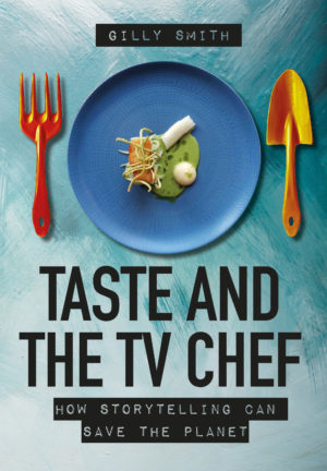 Taste and the TV Chef: the launch party starts here